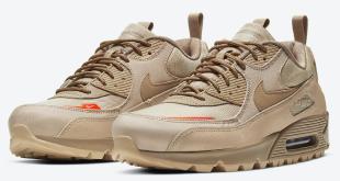 Nike Air Max 90 - Surplus Desert (CQ7743-200)