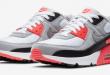 Nike Air Max III (90) OG – Infrared