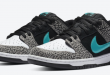 top 10 Dunks Low 2020 - Nike SB Dunk Low – Elephant (BQ6817-009)