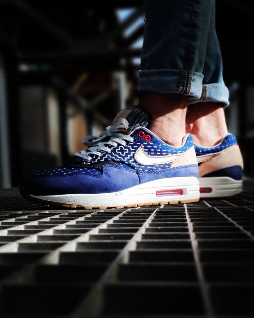 Best 15 sneakershots - September 2020 by am1_amsterdam foto 2