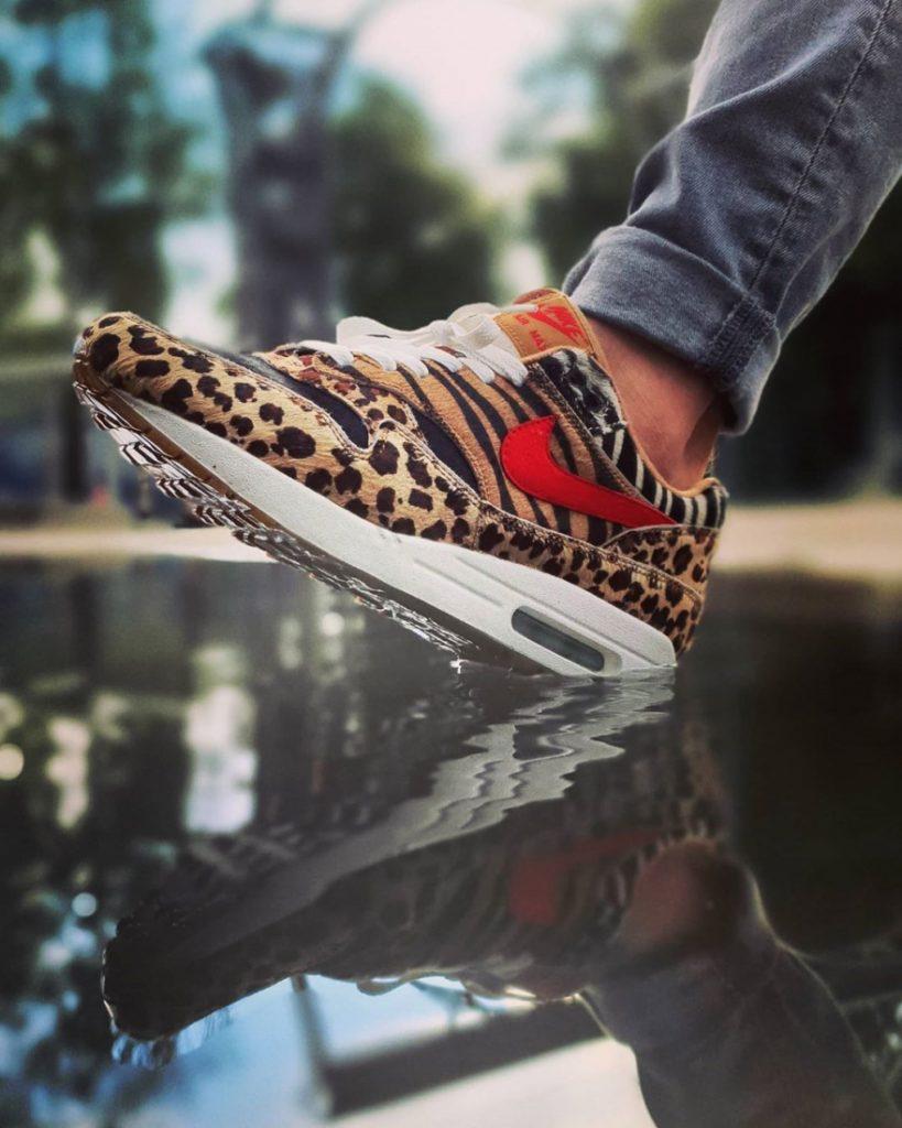 Best 15 sneakershots - September 2020 by am1_amsterdam