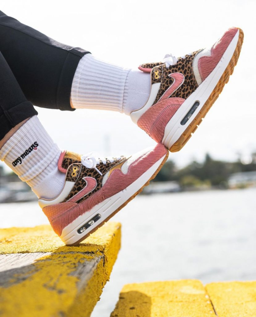 Best 15 sneakershots - September 2020 by mimsinkickz.