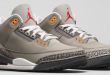 Release datum van de Air Jordan 3 - Cool Grey (CT8532-012)