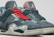 Release datum van de Air Jordan 4 SE - Sashiko (CW0898-400)