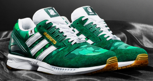 Release date: BAPE x Undefeated x Adidas ZX 8000 (FY8851)