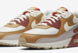 Nike Air Max 90 - 'Rugged Orange' (CV8839-800 )