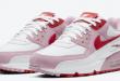 Release datum van de Nike Air Max 90 - Valentine's Day (DD8029-100)