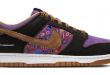 Nike Dunk Low - BHM (DB4458-001)