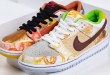 Release datum van de Nike SB Dunk Low - Chinese New Year (CNY) CV1628-800