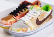 Release datum van de Nike SB Dunk Low Street Hawker (CV1628-800)