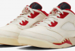 Release Datum van de Air Jordan 5 Low - Chinese New Year (DD2240-100)