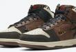 Release datum van de Bodega x Nike Dunk High - Fauna Brown (CZ8125-200)