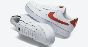 Release datum van de Nike Air Force 1 - Cosmic Clay (CZ5093)