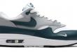 Nike Air Max 1 - Dark Teal Green (DH4059-101)