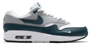 Nike Air Max 1 - Dark Teal Green (DH4059-101)