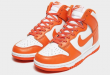 Nike Dunk High - Syracuse (DD1399-101)