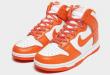 Nike Dunk High - Syracuse (DD1399-101)