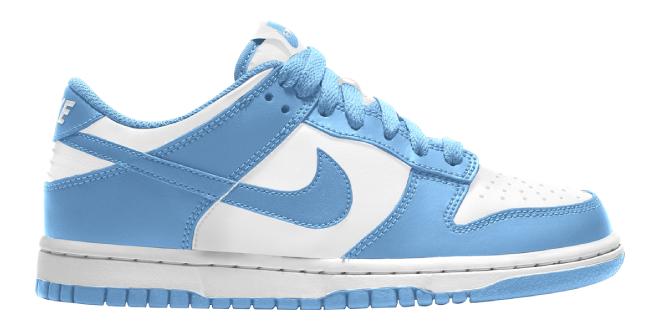 Nike Dunk Low - University Blue (DD1391-102)