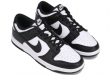 Release datum van de Nike Dunk Low - White / Black (DD1503-101)