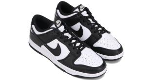 Release datum van de Nike Dunk Low - White / Black (DD1503-101)