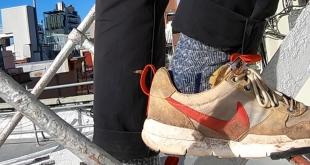 Tom Sachs x Nike Mars Yard 2.5 (DA6701-200) update