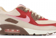 release datum van de DQM x Nike Air Max 90 NRG - Bacon (CU1816-100)
