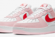 Release datum van de Nike Air Force 1 - Valentine's Day (DD3384-600)