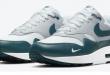 Release datum van de Nike Air Max 1 – Dark Teal Green (DH4059-101)