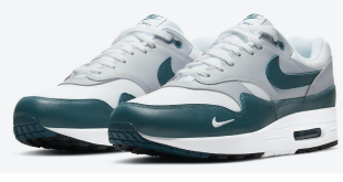 Nike Air Max 1 – Dark Teal Green (DH4059-101)