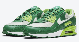 Nike Air Max 90 - St. Patrick's Day (DD8555-300)