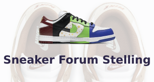 Nike Dunk Low - Waar zijn ze mee bezig
