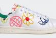 Sean Wotherspoon x adidas Stan Smith - Primegreen white (FX5653)