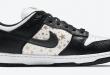 Release datum van de Supreme x Nike SB Dunk Low - Black (DH3228-102)
