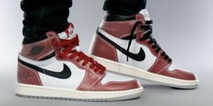 Release datum van de Trophy Room x Air Jordan 1 High OG (DA2728-100)