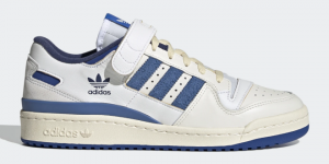 adidas Forum 84 Low - BLUE THREAD (S23764)