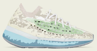adidas YEEZY Boost 380 - Ice (GW0304)