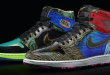 Air Jordan 1 - What The Doernbecher