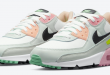 Nike Air Max 90 - Easter Vibe (CZ1617-100)