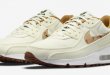 Nike Air Max 90 Flora Pack - 'Natural' Cork (DD0384-100)