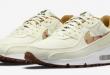 Nike Air Max 90 Flora Pack - 'Natural' Cork (DD0384-100)
