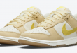 release datum van de Nike Dunk Low - Lemon Drop (DJ6902-700)