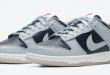 Release datum van de Nike Dunk Low SP - College Navy (DD1768-400)