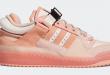 Release datum van de Bad Bunny x adidas Forum Buckle Low (GW0265)