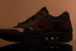 CLOT x Nike Air Max 1 Kiss of Dead (K.O.D) - CHA
