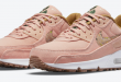 Nike Air Max 90 Flora Pack - 'Pink' Cork (DD0384-800)
