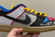 release datum van de Nike SB Dunk Low - What The P-Rod