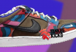 Parra x Nike SB Dunk Low 2021 (DH7695-102)