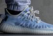 Release datum van de adidas Yeezy Boost 350 V2 - Mono Ice