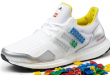 Release datum van de LEGO x adidas Ultra Boost 4.0 DNA (FY7690)