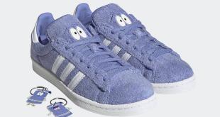 South Park x adidas Campus 80s - Towelie (GZ9177)